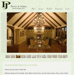 bend oregon wordpress website design