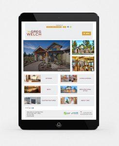 responsive website design bend oregon