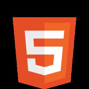 HTML 5 website developer bend oregon