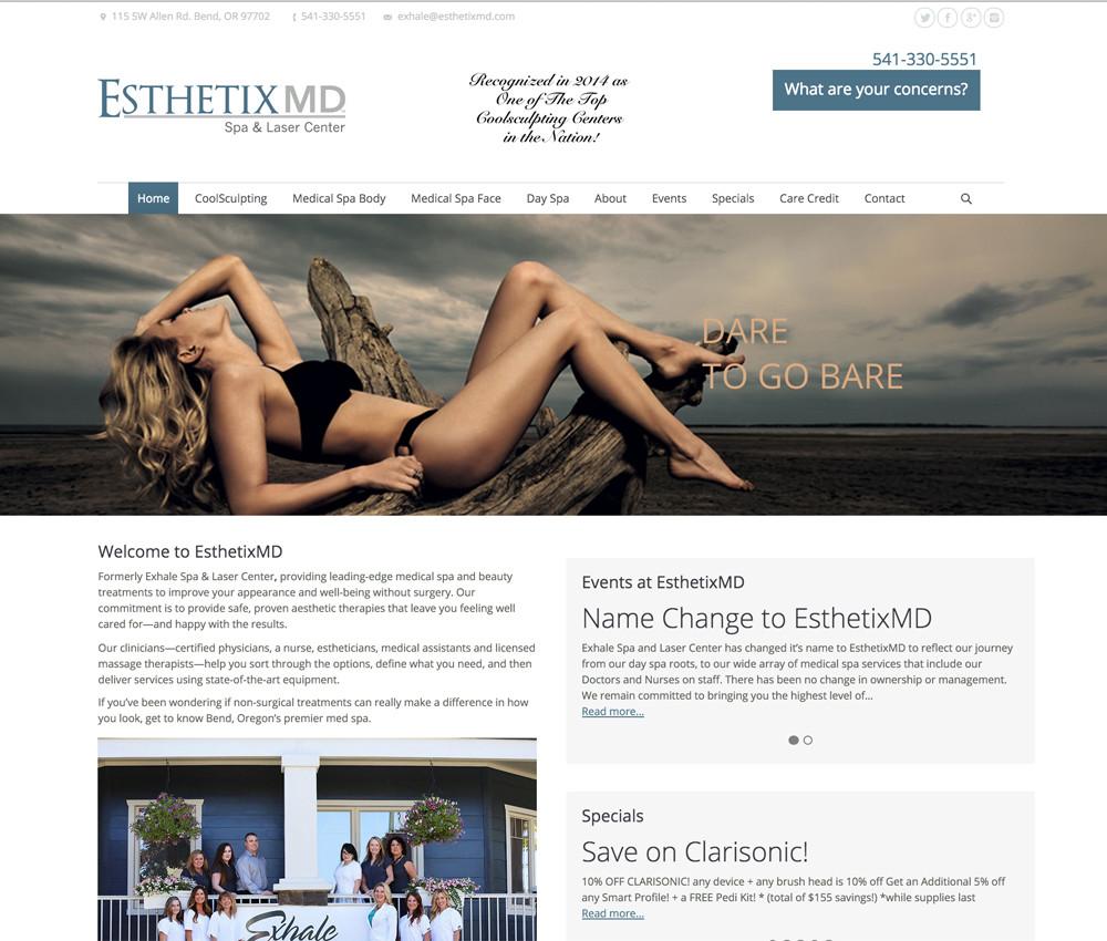 EsthetixMD