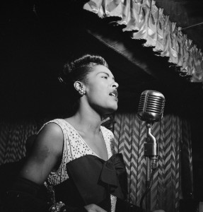 Billie Holiday WordPress Update
