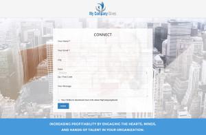 San Diego WordPress Website