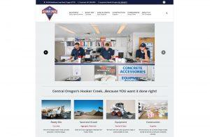 Bend Oregon WordPress Website Development Business