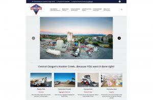 Bend Oregon WordPress Website Designer and Developer