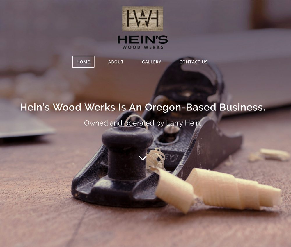 Hein's Wood Werks