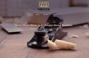 Bend Oregon WordPress Developers Furniture