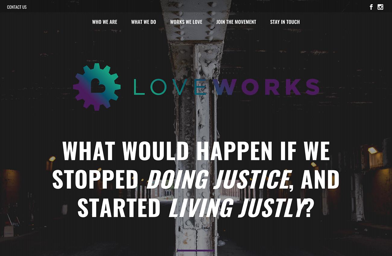 Non Profit Wordpress Website Developer