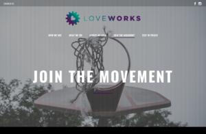 Non Profit WordPress Website Developer Bend Oregon