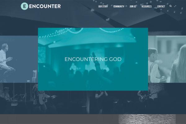 Church Website Development San Diego
