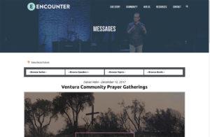 Church Website Developer San Diego