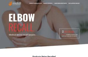 legal firm website developer san diego california