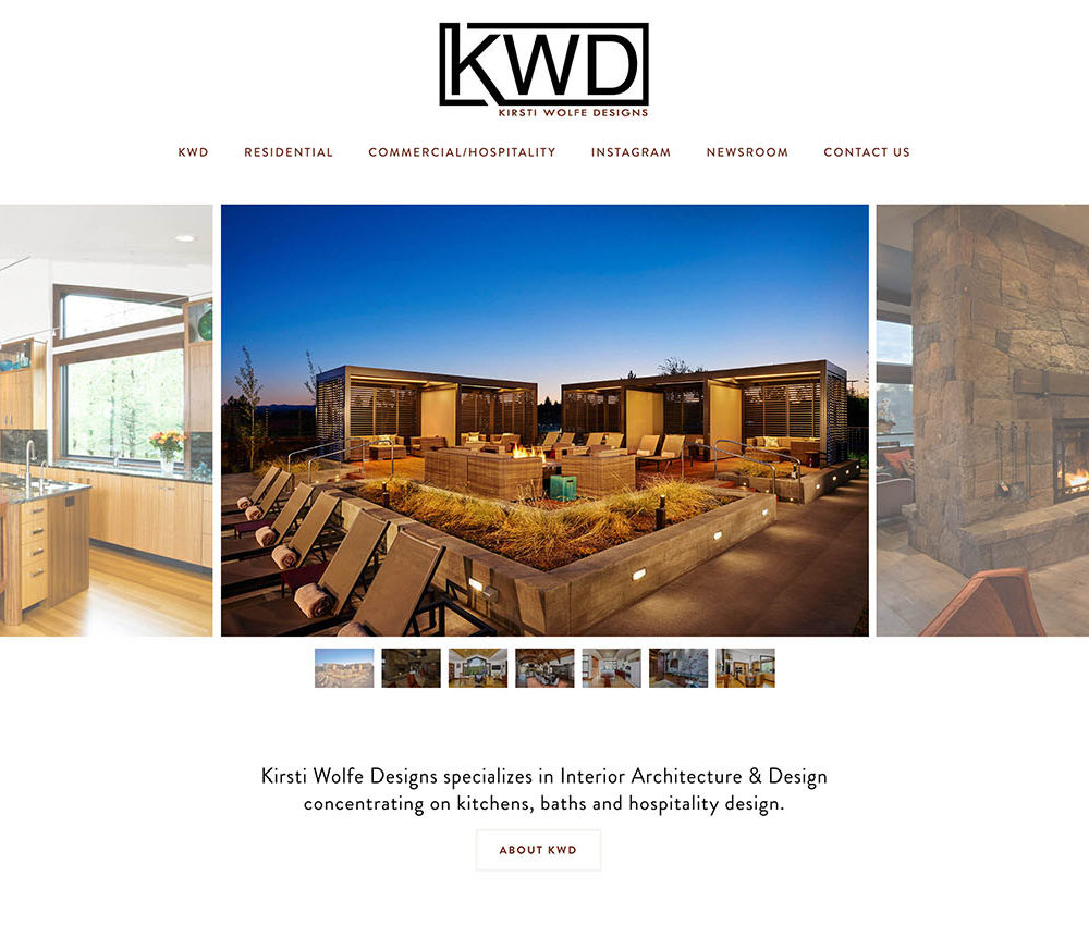 Kirsti Wolfe Designs