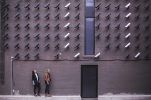 Data Privacy WordPress Website