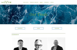 Technology WordPress Website Developer San Diego