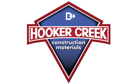 Hooker Creek Construction Materials Central Oregon Website Designer