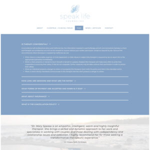 Wordpress Website Developer Company Bend Oregon