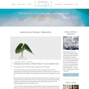 Bend Oregon WordPress Blog Developer
