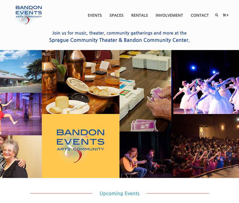 Bandon Events