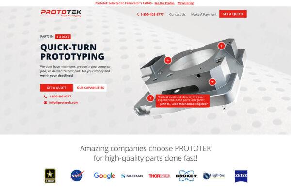Prototek