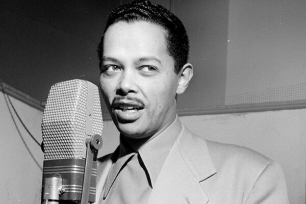 WordPress v5.5 billy eckstine